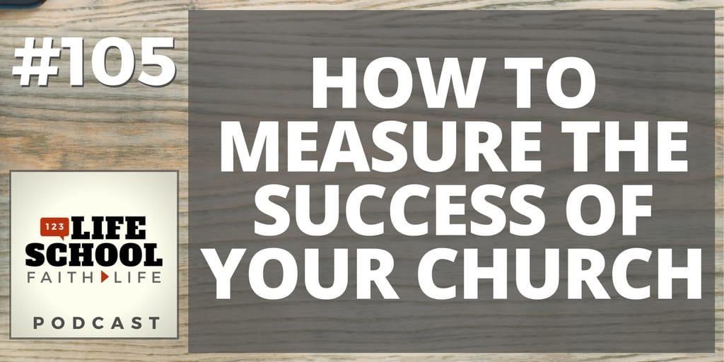 Measure Success of Church
