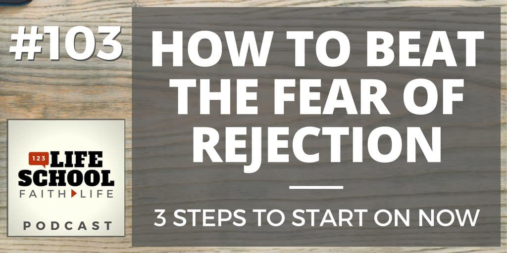 Beat the Fear of Rejection