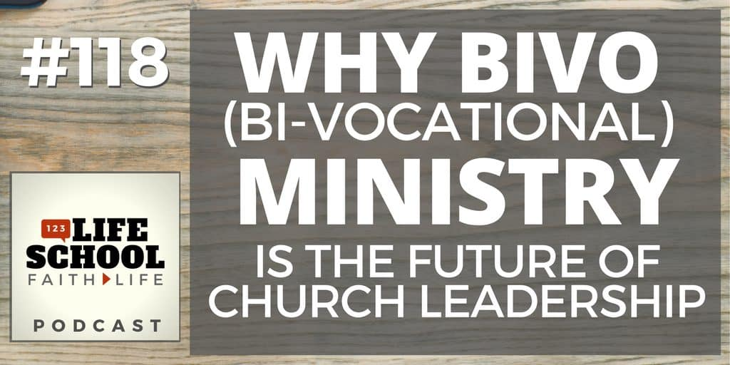 bivo is the future of church