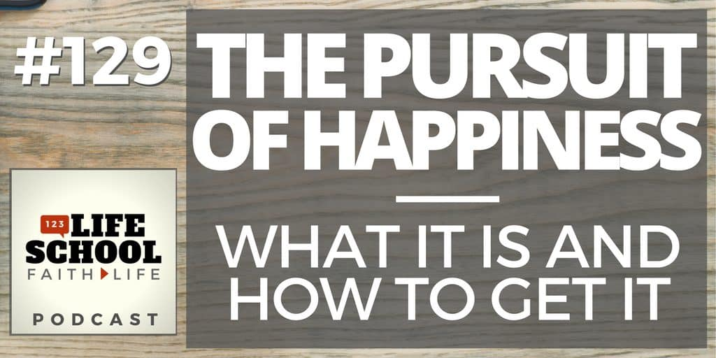 how to get happiness