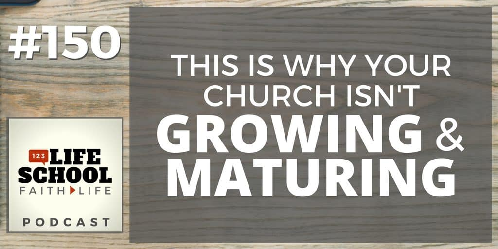 this is why your church isn't growing